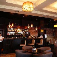 Гостиница Korolevsky Dvor в Гусеве отзывы, цены и фото номеров - забронировать гостиницу Korolevsky Dvor онлайн Гусев гостиничный бар