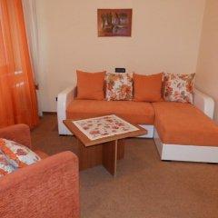 Hotel N 3* Улучшенные апартаменты с различными типами кроватей фото 4