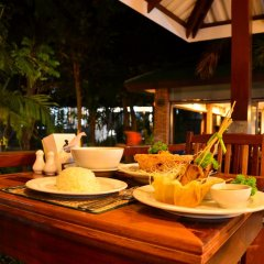 Отель Dream Valley Resort питание фото 3