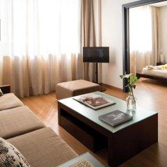 Best Western Plus Hotel Expo 4* Стандартный номер с различными типами кроватей фото 3