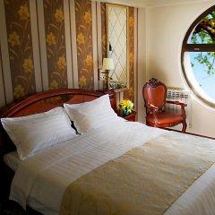 Отель Cron Palace Tbilisi 4* Люкс фото 3