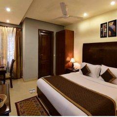 Kastor International Hotel 3* Стандартный номер с различными типами кроватей фото 8