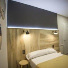 Отель Hostal CC Atocha Испания, Мадрид - отзывы, цены и фото номеров - забронировать отель Hostal CC Atocha онлайн комната для гостей фото 5