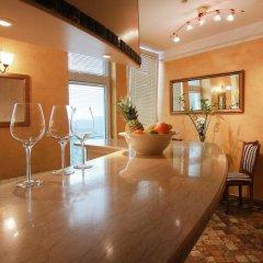 Отель Villa Bell Hill 4* Президентский люкс с различными типами кроватей фото 27