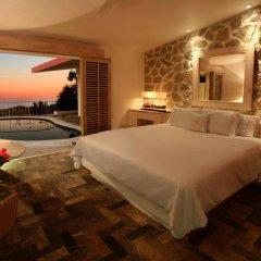 Отель Las Brisas Acapulco 4* Стандартный номер с разными типами кроватей фото 5