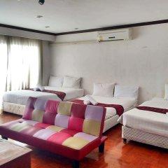 Отель The XP Bangkok 3* Люкс фото 5