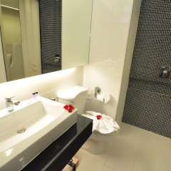 Forty Winks Phuket Hotel 4* Номер Делюкс