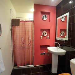 Отель Rockin' Papas Юрмала ванная фото 2