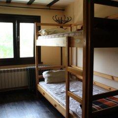 Hikers Hostel Кровать в общем номере фото 2