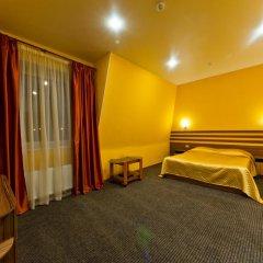 Гостиница К-Визит 3* Апартаменты с различными типами кроватей фото 7