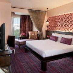 The Bayview Hotel Pattaya 4* Люкс с различными типами кроватей фото 9