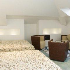 Hotel Club House 4* Стандартный номер с различными типами кроватей