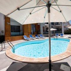 Отель Apartamentos Miami Sun Апартаменты с различными типами кроватей фото 15