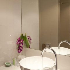Отель Diamond Cottage Resort And Spa 4* Улучшенный номер фото 18