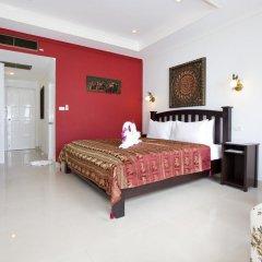 Отель Crystal Bay Beach Resort 3* Стандартный номер с двуспальной кроватью фото 9