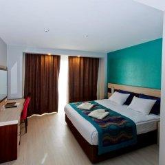 Ulu Resort Hotel 5* Представительский люкс с различными типами кроватей