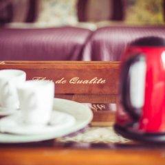 Отель Casa Rural Puerta del Sol 3* Улучшенный номер с различными типами кроватей фото 6