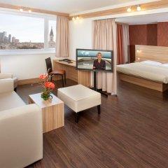 Star Inn Hotel Wien Schönbrunn, by Comfort 3* Стандартный номер с различными типами кроватей