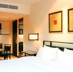 Отель Luxe Residence Паттайя комната для гостей фото 2