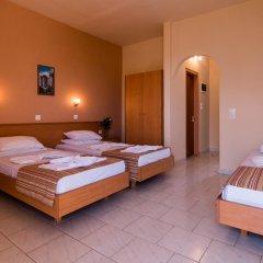Отель Villa George 2* Студия с различными типами кроватей фото 7