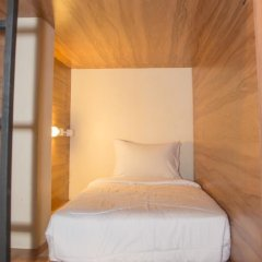 Fin Hostel Co Working комната для гостей фото 5