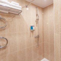 Гостиница Охтинская 3* Номер Комфорт с различными типами кроватей фото 5