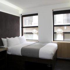The Z Hotel Piccadilly Лондон комната для гостей фото 2