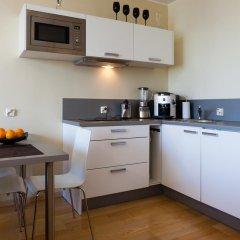 Апартаменты Adelle Apartments в номере