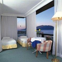 Sunbay Park Hotel 4* Стандартный номер с различными типами кроватей фото 3