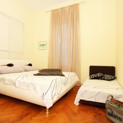 Апартаменты Apartment Matija Cozy Апартаменты с различными типами кроватей
