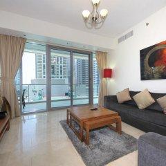 Отель Vacation Bay - Trident Grand Residence комната для гостей фото 4