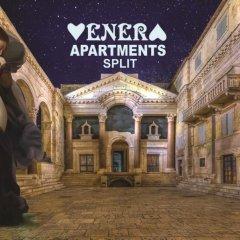 Апартаменты Studio Venera
