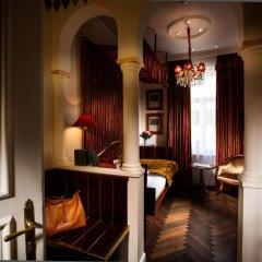 Hotel Bristol Salzburg 5* Стандартный номер фото 3