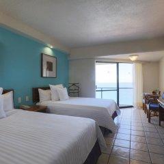 Отель Barcelo Ixtapa Beach - Все включено комната для гостей фото 4