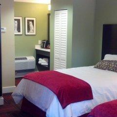 Отель Best Western The Inn Of Los Gatos 2* Стандартный номер с различными типами кроватей фото 4