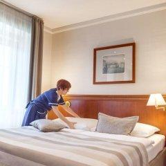 Adria Hotel Prague 5* Стандартный номер фото 25
