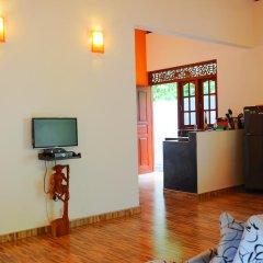 Отель Coco Cabana Шри-Ланка, Бентота - отзывы, цены и фото номеров - забронировать отель Coco Cabana онлайн комната для гостей фото 2