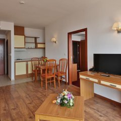 Prestige Hotel and Aquapark 4* Апартаменты с различными типами кроватей фото 29