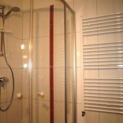 Отель Gastehaus Hubertus ванная