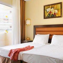 Prestige Garden Hotel 4* Стандартный номер с различными типами кроватей