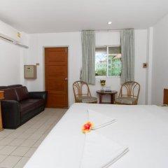 Sawasdee Place Hotel комната для гостей фото 2