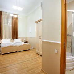 Апартаменты Apartments on Sumskaya Апартаменты с различными типами кроватей фото 3
