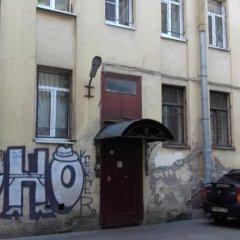 Апартаменты Apartment Kolomenskaya 11 Апартаменты с различными типами кроватей фото 14