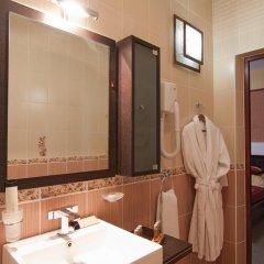 Гостиница Tweed в Оренбурге 2 отзыва об отеле, цены и фото номеров - забронировать гостиницу Tweed онлайн Оренбург ванная фото 2