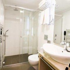 Cheya Besiktas Hotel Турция, Стамбул - отзывы, цены и фото номеров - забронировать отель Cheya Besiktas Hotel онлайн ванная
