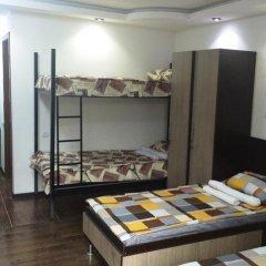 Отель 7 Baits 3* Стандартный семейный номер с двуспальной кроватью фото 14