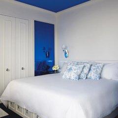 Отель NoMo SoHo 4* Люкс с различными типами кроватей фото 6