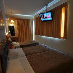 Hotel Parthenon City 2* Стандартный номер