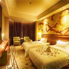Отель Xige Garden Hotel Китай, Сямынь - отзывы, цены и фото номеров - забронировать отель Xige Garden Hotel онлайн комната для гостей фото 2