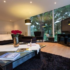Отель Le Jardin комната для гостей фото 3